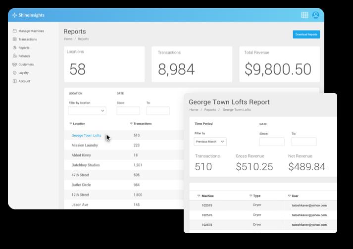 generate-reports-x