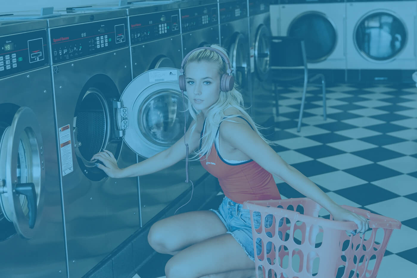 How To Treat Your Washing Machine Right