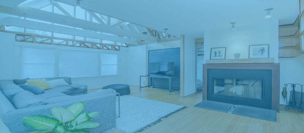 standards high-tech apartment